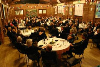 2008 Parish Dinner