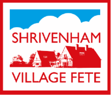Shrivenham Village Fete Logo