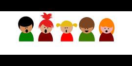Ferndale Community Choir Symbol